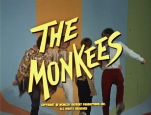 THE MONKEES - Season 2 (1967-1968)